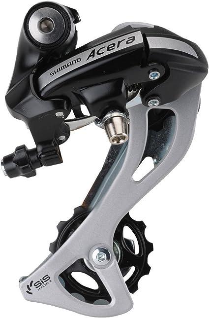 YAD Shimano Acera 8 Velocidad Bicicleta desviador RD-M360 ...
