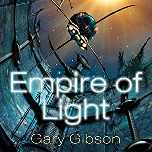 Empire of Light: Shoal, Book 3 Audiobook