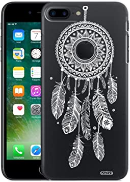 coque transparente rigide iphone 7