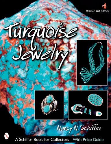 Pdf Arts Turquoise Jewelry