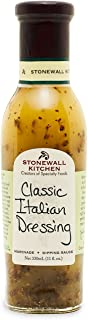 product image for Stonewall Kitchen Classic Italian Dressing, 11 Ounces