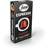 Segafredo Classico Nespresso Uyumlu Kapsül Kahve 10 adet