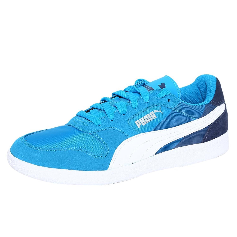 puma icra trainer blue
