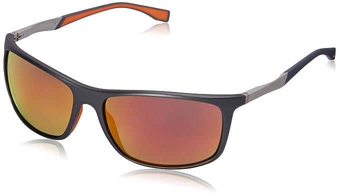 Hugo Boss Boss 0707/P/S 7H H0N Gafas de sol, Gris (Dark Grey ...