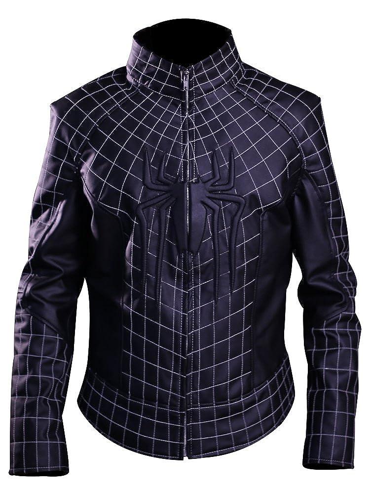 Q&C Pro Spider man Jacket