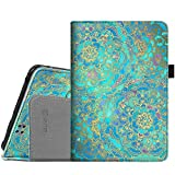 "Fintie Folio Case for Kindle Fire HD 7"" (2012 Old Model) - Slim"