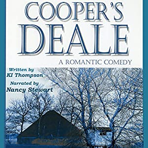 Cooper's Deale Audiobook