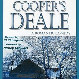 Cooper's Deale Audiobook