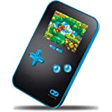 Console portátil My Arcade Gamer Go Dreamgear DGUN-2890 Azul com Preto