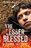 Book cover from The Lesser Blessed: 20th Anniversary Special Edition by Richard Van Camp