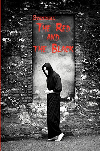French Classics in French and English: The Red and the Black by Stendhal (Dual-Language Book) (French Edition) by Alexander Vassiliev