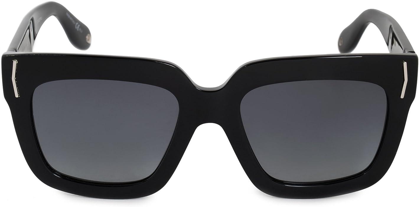 8cbdebe969d Amazon.com  Givenchy Women s Square Sunglasses