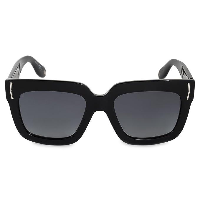Givenchy GV 7015/S HD UDU Gafas de sol, Negro (Black/Grey ...