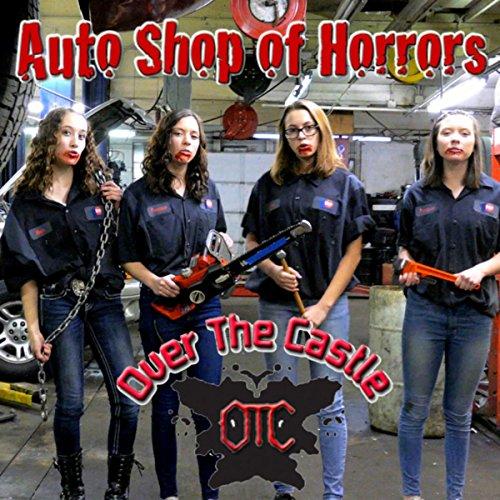 Auto Shop of Horrors Theme - Castle Shops Rock