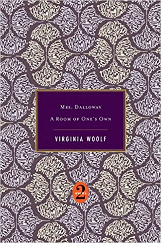 mrs dalloway a room of one s own virginia woolf  mrs dalloway a room of one s own virginia woolf 9780547447346 com books