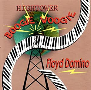 Hightower Boogie Woogie