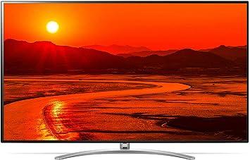 LG - TV Led 75 Lg Nanocell 75Sm9900 IA 4K Uhd HDR Smart TV ...