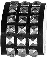 Forum Novelties Studded Wristband