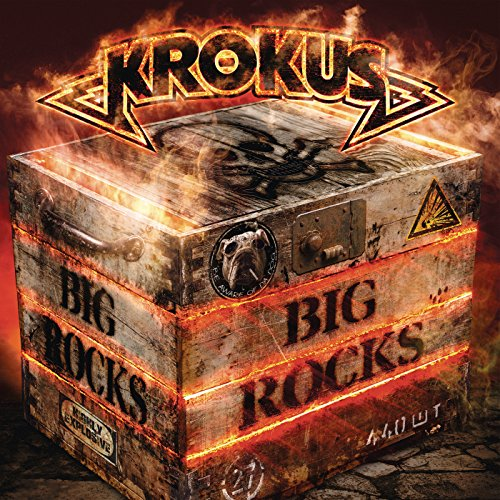 Krokus - Big Rocks - CD - FLAC - 2017 - NBFLAC Download