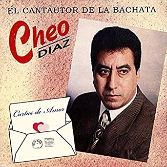 Cartas No Amor by Cheo Diaz on Amazon Music - Amazon.com