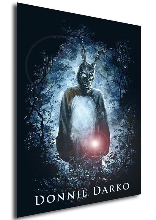 Instabuy Poster Cartel de pelicula - Donnie Darko - Variant ...