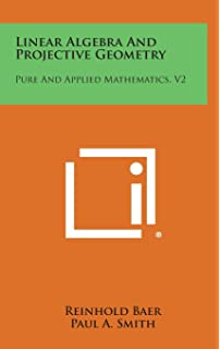 From Foundations to Applications Projective Geometry