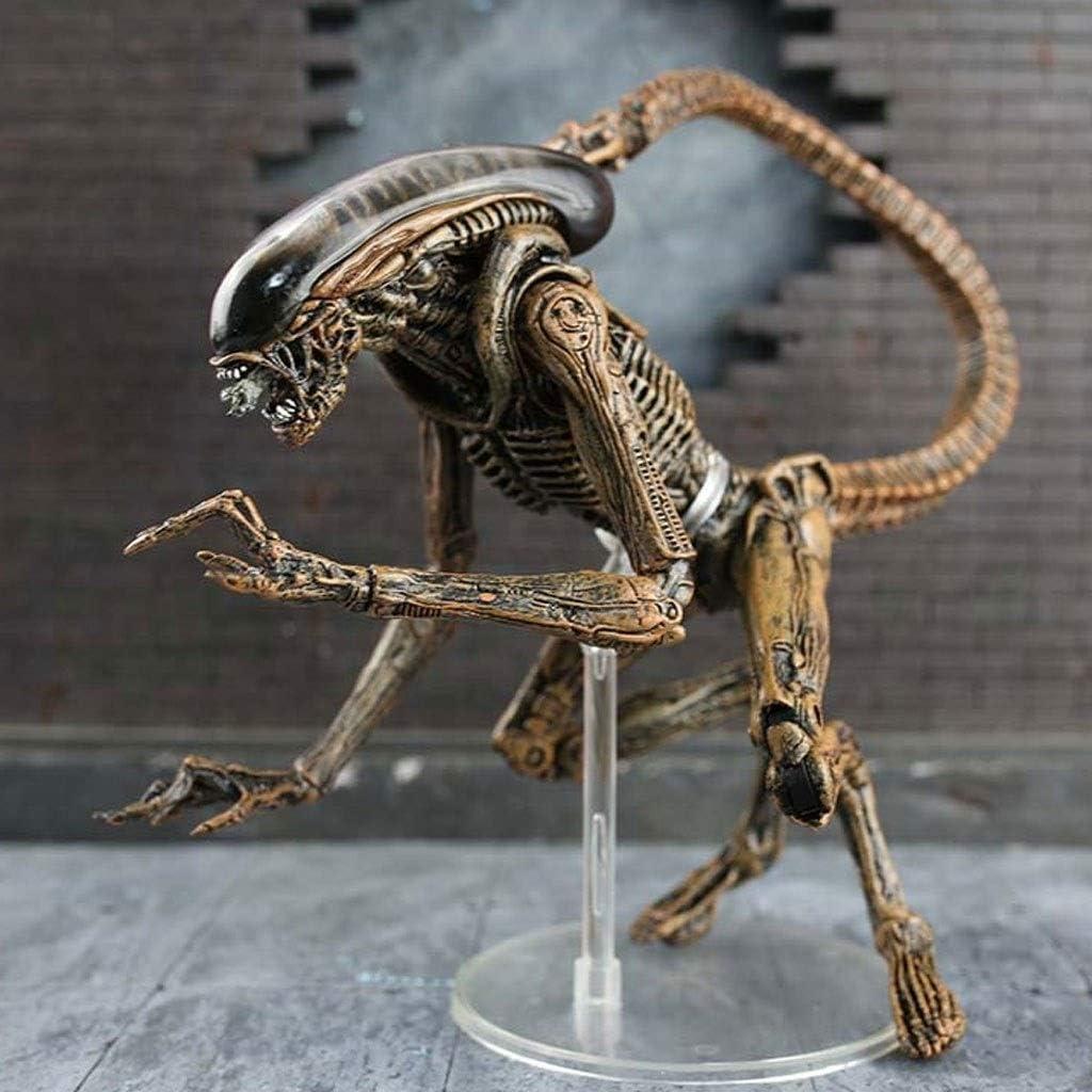 siyushop Alien 3 Dog Alien ArtFX Statue
