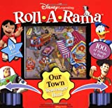 Our Town Scavenger Hunt Roll-a-Rama, Disney Press TK, 0786835834
