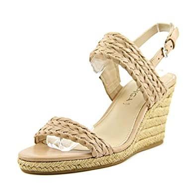 1ecfe5bbc63 Via Spiga Women's Indira Espadrille Wedge Sandal: Buy Online at Low ...