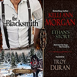 The Blacksmith Audiobook