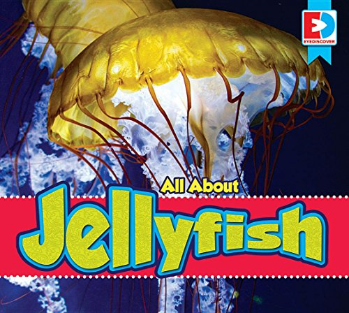 All About Jellyfish (Eyediscover) ()