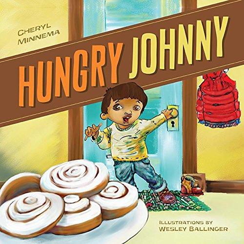 Hungry Johnny by Cheryl Minnema