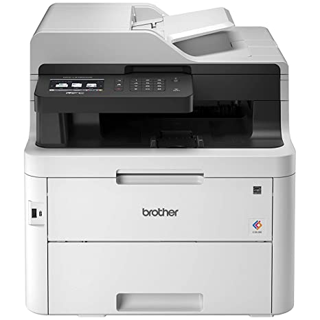 Amazon.com: Brother MFC-L3750CDW Impresora a color digital ...