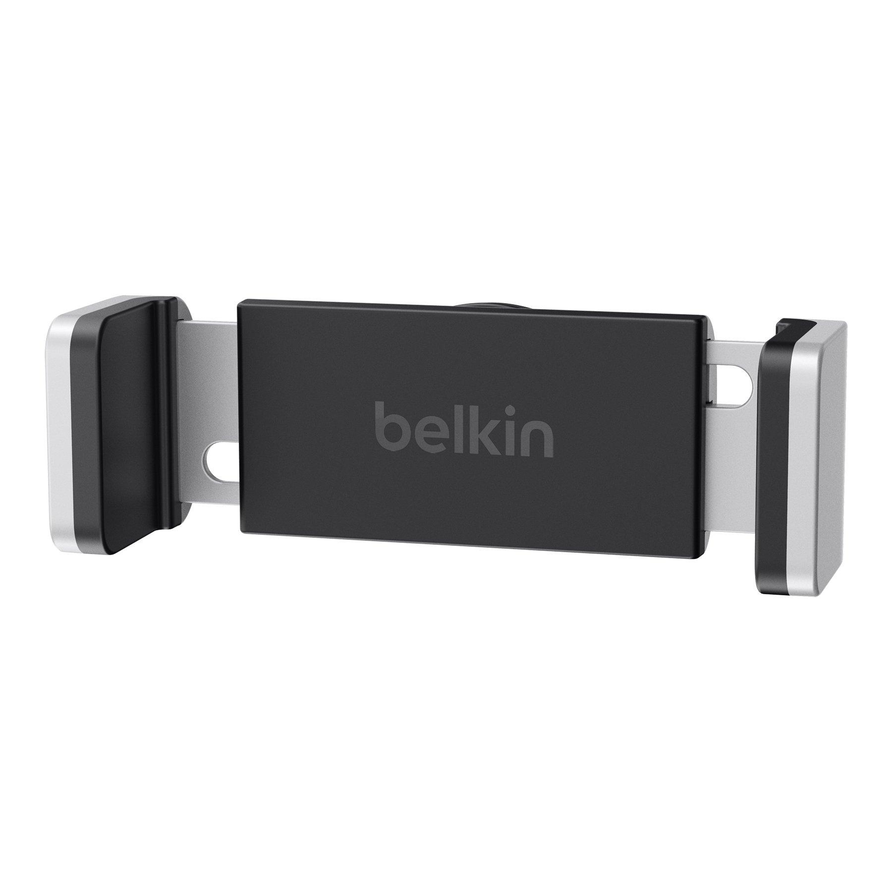 Belkin Car Vent Mount for Smartphones, Including All Samsung S Series and Apple iPhones (Older Model)