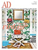 Architectural Digest = Ad - Spanish ed