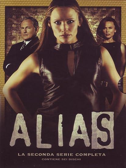 Alias - Stagione 02 (6 Dvd) [Italia]: Amazon.es: Jennifer Garner ...