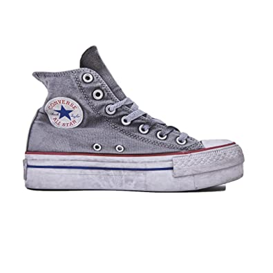 converse all star limited edition platform