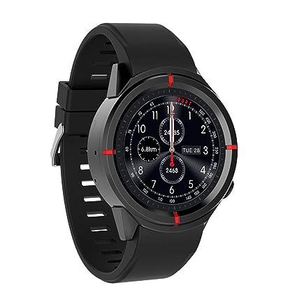 Amazon.com : Tx Smartwatch with Heart Rate Sleep Sports ...