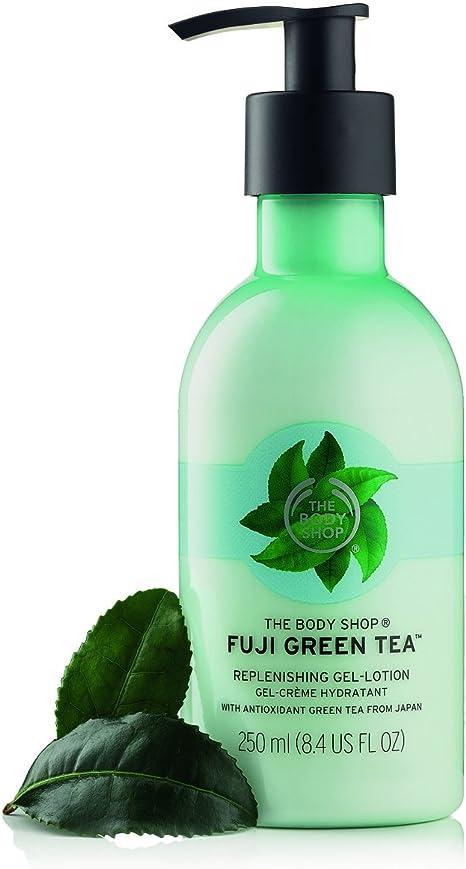 Loção Hidratante Corporal Chá Verde 250ml