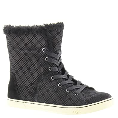 Womens Croft Double Diamond Boot