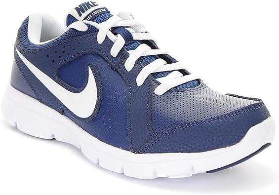 Nike - Zapatillas de Deporte de según descripción para Mujer Azul Azul: Amazon.es: Zapatos y complementos