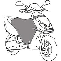 Cubre Piernas Moto Impermeable para Motos Piernas Manta