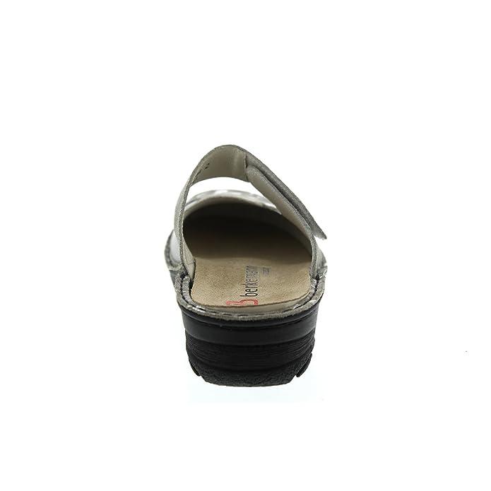 Berkemann Heliane, Sabots Femme: : Chaussures et Sacs