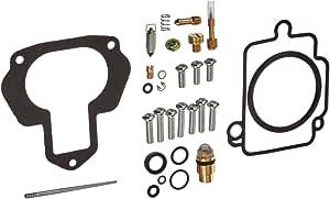 Carburetor Rebuild Kit For 1988 Yamaha YFM350FW Big Bear 4x4~All Balls 26-1386