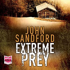 Extreme Prey Audiobook