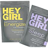 Energize In The Day and Sleep well at night