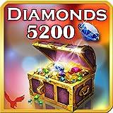 5200 Diamonds: Imperia Online [Instant Access]