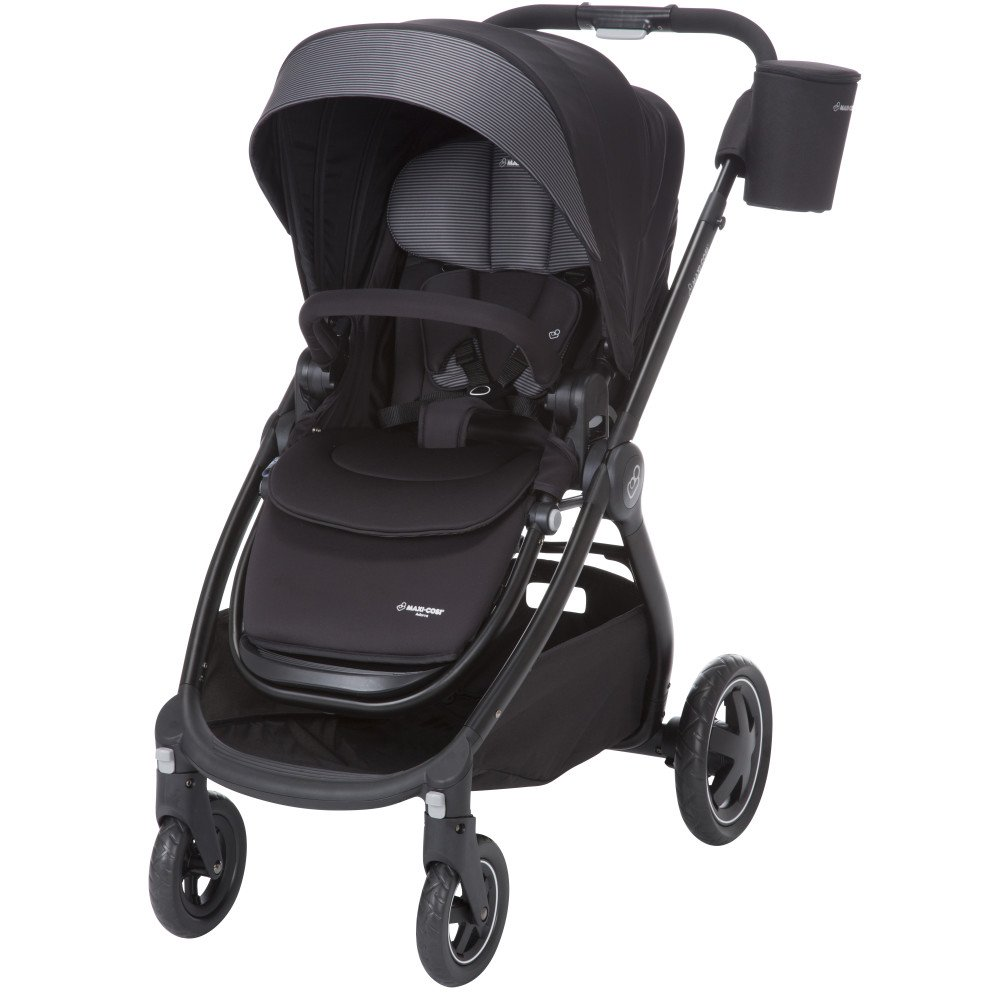 Maxi-Cosi Adorra Modular Stroller, Devoted Black by Maxi-Cosi (Image #9)