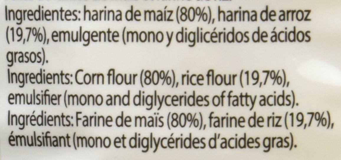 Gerblé - Soja Calcio - Leche de soja - 1 l - [Pack de 3]: Amazon.es: Alimentación y bebidas
