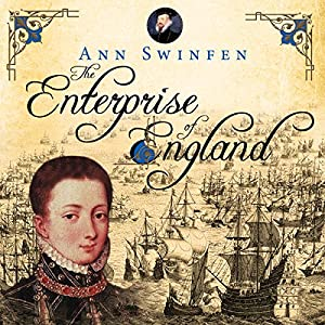 The Enterprise of England Audiobook